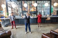 Cocktail Plays Philadelphia Fringe 2017